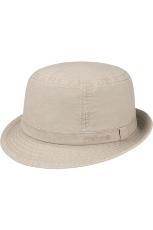 Stetson Gander Cloth Trilby by