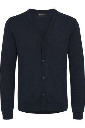 Matinique Vest Blauw 30202337