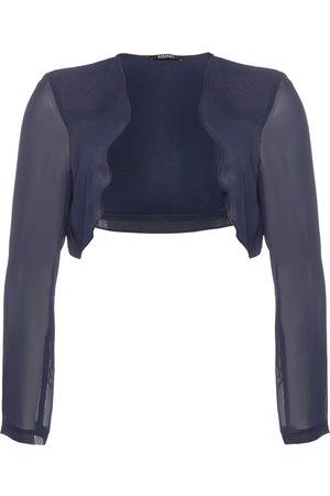 Swing Blazer Blauw 77741610