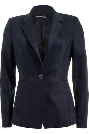 Drykorn Blazer Blauw 105617 GOLDERS
