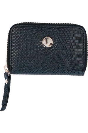 LOULOU Dames Handtassen - Portemonnees SLB Lovely Lizard Silver Colored W19-11