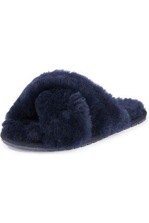 Emu Lammy pantoffels Van