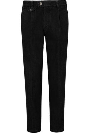 Brax Bandplooi-jeans Van Eurex by