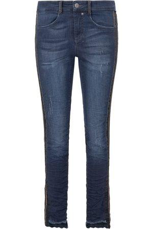 Glücksmoment Enkellange jeans Van