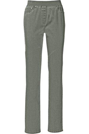 Brax Dames Slim - ProForm Slim-jeans, model Pamina Van Raphaela by