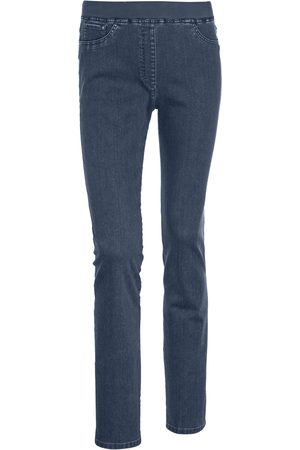Brax Dames Jeans - Comfort Plus-jeans, model Carina Van Raphaela by
