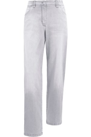 Kj Dames Jeans - Jeans Van