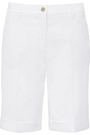 Brax Dames Slim & Skinny broeken - Slim Fit-bermuda model Mia S Van Feel Good