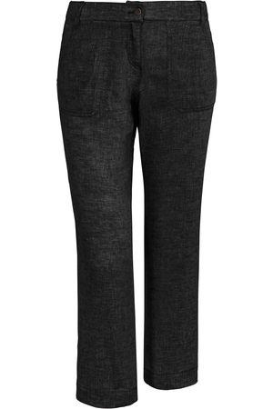 Brax 7/8-broek model maine sport van 100% linnen Van Feel Good