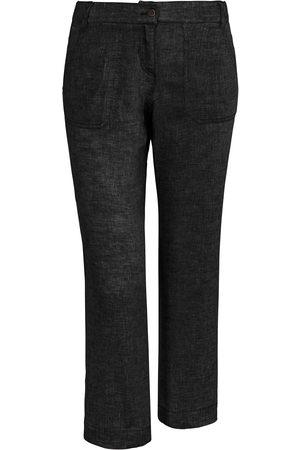 Brax 7/8-broek model maine sport van 100% linnen Van Feel Good