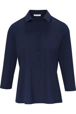 Efixelle Dames Poloshirts - Poloshirt met 3/4-mouwen Van