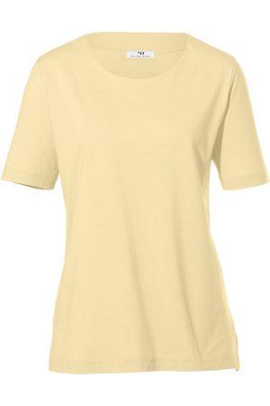 Peter Hahn Shirt met ronde hals Van
