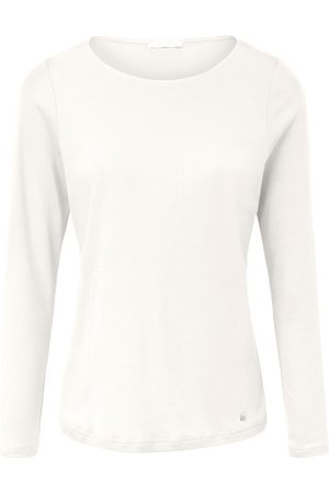 Efixelle Dames Lange mouw - Shirt met lange mouwen Van