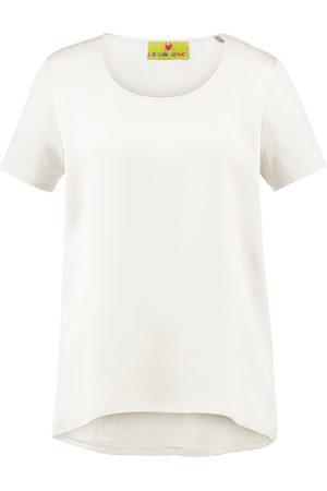 Lieblingsstück Dames Blouses - Blouseshirt van 100% zijde Van