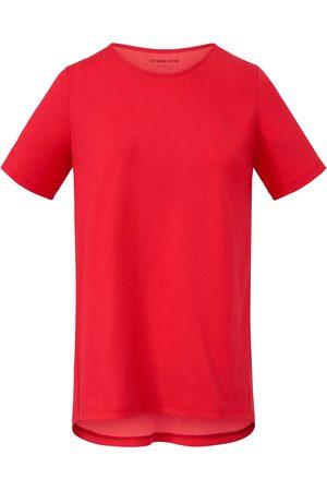 Green Cotton Dames Shirts - Shirt Van