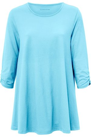 Green Cotton Dames Lange mouw - Lang shirt met 3/4-mouwen Van