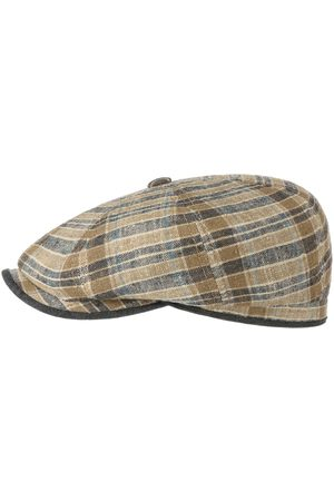 Stetson Hatteras Tarnaco Check Pet by