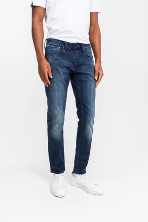 Denham Heren Jeans - Jeans 01-19-07-11-107 Denim