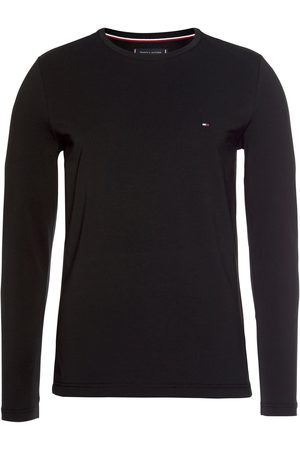 Tommy Hilfiger Shirt met lange mouwen »STRETCH SLIM FIT LONG SLEEVE«
