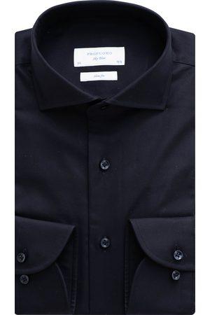Profuomo Overhemd Heren Katoen
