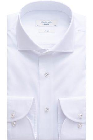 Profuomo Overhemd Heren Oxford Katoen