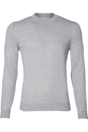 Hensen Heren Pullovers - Pullover - Slim Fit