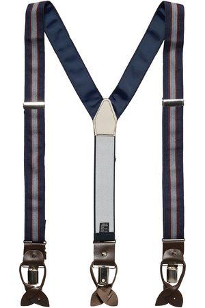 Jac Hensen Premium Heren Bretels - Bretels