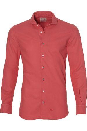 Hensen Overhemd - Bodyfit
