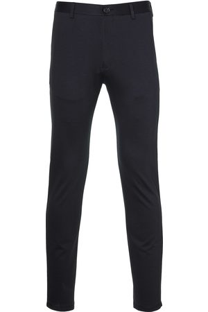 Matinique Pantalon - Slim Fit - Zwart