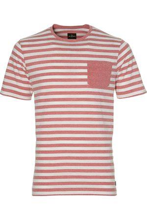 Jac Hensen Heren Shirts - T-shirt - Modern Fit