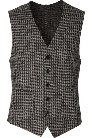 Nils Gilet - Slim Fit
