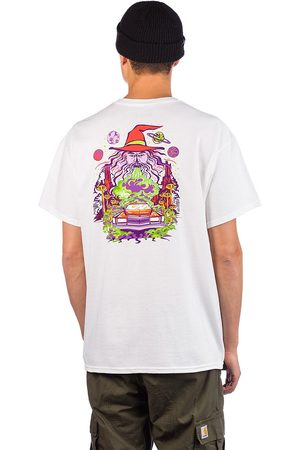 A.Lab Wizard Cruising T-Shirt