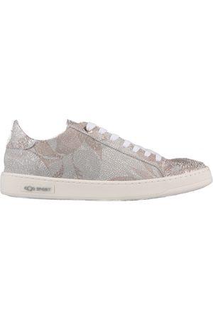 Aqa Shoes Dames Veterschoenen - A4201