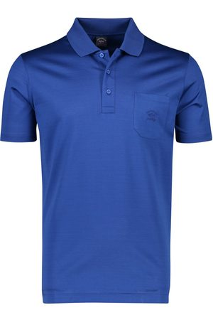 Paul & Shark Blauwe polo