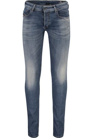 Diesel Jeans 5-pocket Sleenker slim skinny