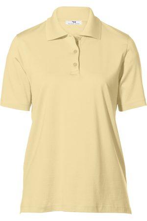 Peter Hahn Dames Poloshirts - Poloshirt korte mouwen Van