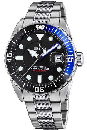 Festina Heren Horloges - Automatisch horloge »Automatik, F20480/3«