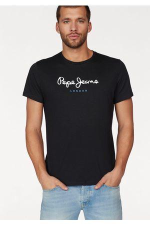 Pepe Jeans Shirt met ronde hals »EGGO«