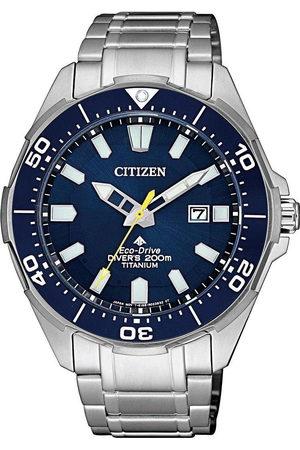Citizen Duikhorloge »Promaster Marine Eco-Drive Diver 200m, BN0201-88L«