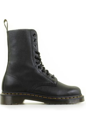 Dr. Martens Dames Veterlaarzen - 1490 Virginia Black