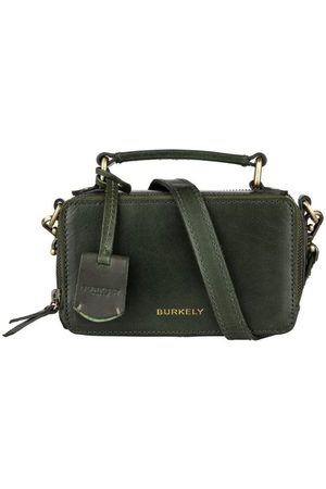 Burkely Edgy Eden City Green