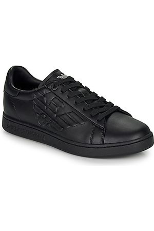 """EA7 Lage Sneakers CLASSIC NEW CC"""""""