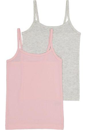 HEMA 2-pak Meisjeshemd