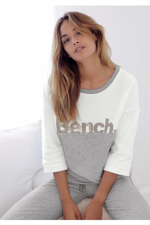 Bench Sweatshirt in colourblocking-design