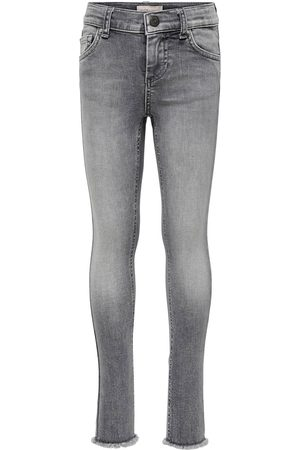Only Kids Konblush Skinny Raw Jeans 0918 Noos