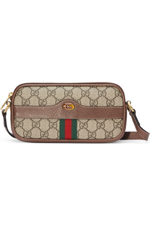 Gucci Dames Handtassen - Ophidia GG mini bag