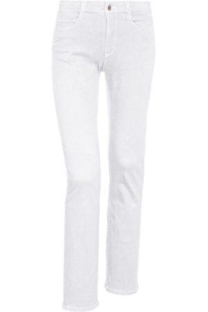 Mac Dames Skinny - Jeans Dream Skinny met smalle pijpen Van