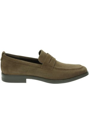 Ecco Heren Loafers - Melbourne mocassins & loafers