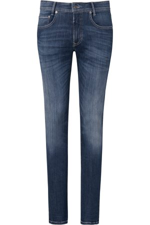 Mac Heren Jeans - Regular Fit-jeans model Arne Pipe Flexx Van