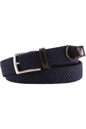 Profuomo Riem stretch navy blue